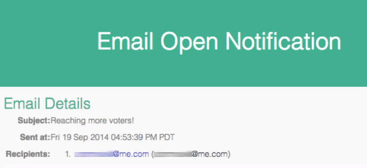 bananatag Gmail mail merge example image