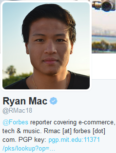 ryan mac email address how to pitch press example
