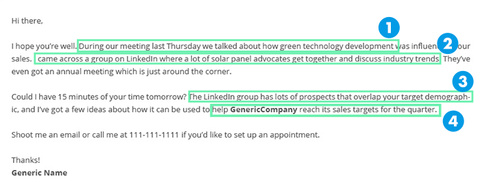 27 Business Email Templates Suprisingly Effective To Get A Response
