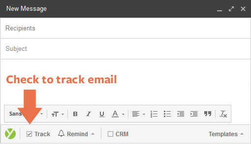 yesware-track-email